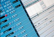 プロダクション運営・音楽著作物制作・販売業務